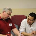Workshop participants 3