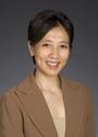 Linda Li Headshot