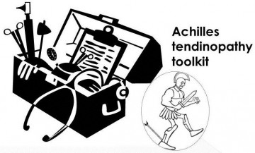 Achilles tendinopathy toolkit